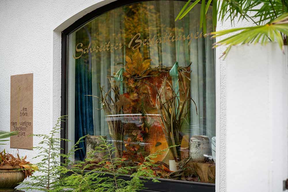 Unser Bestattungshaus | Bestattungshaus Schweitzer Saarlouis