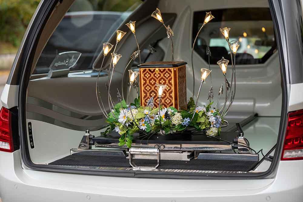 Urnenbestattung | Bestattungshaus Schweitzer Saarlouis